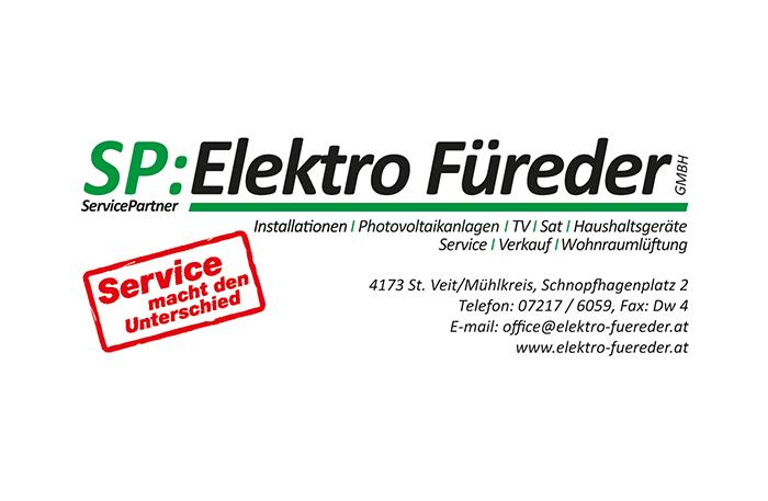 partner-Elektro Füreder