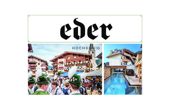 partner-Hotel Eder