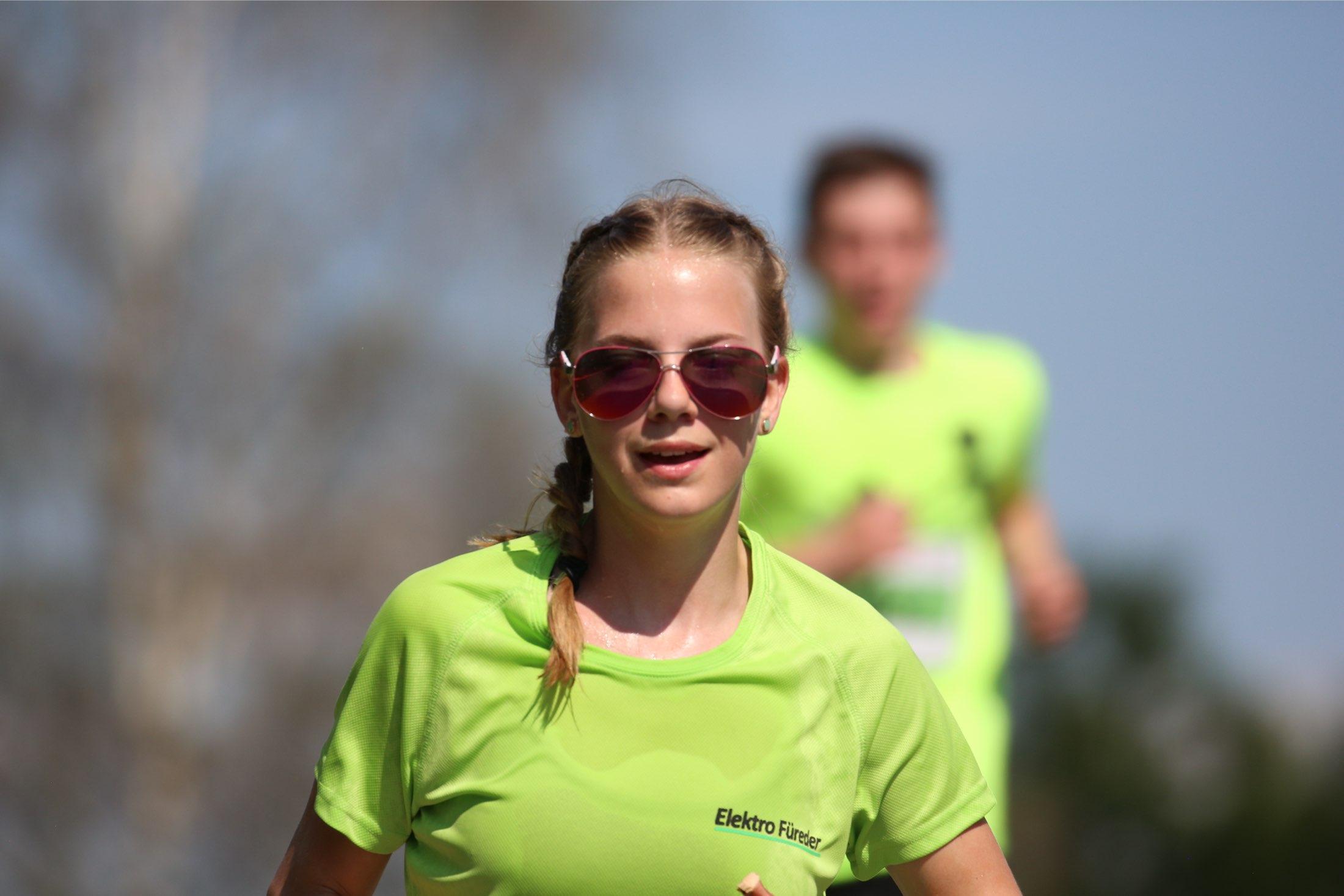partner-Triathlon – Run 2017