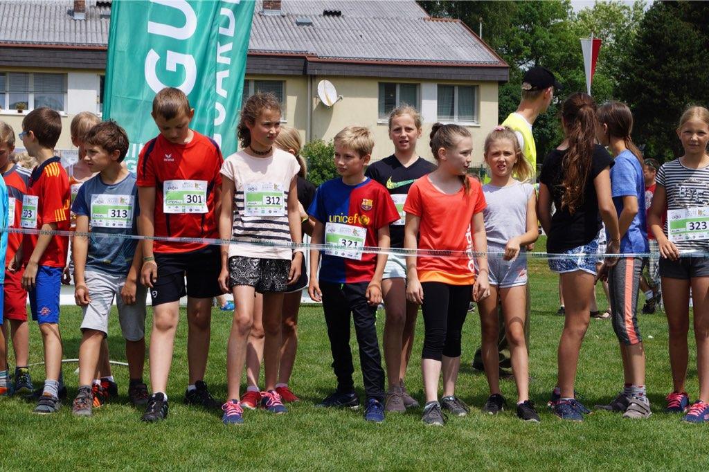 partner-Kinderlauf 2018