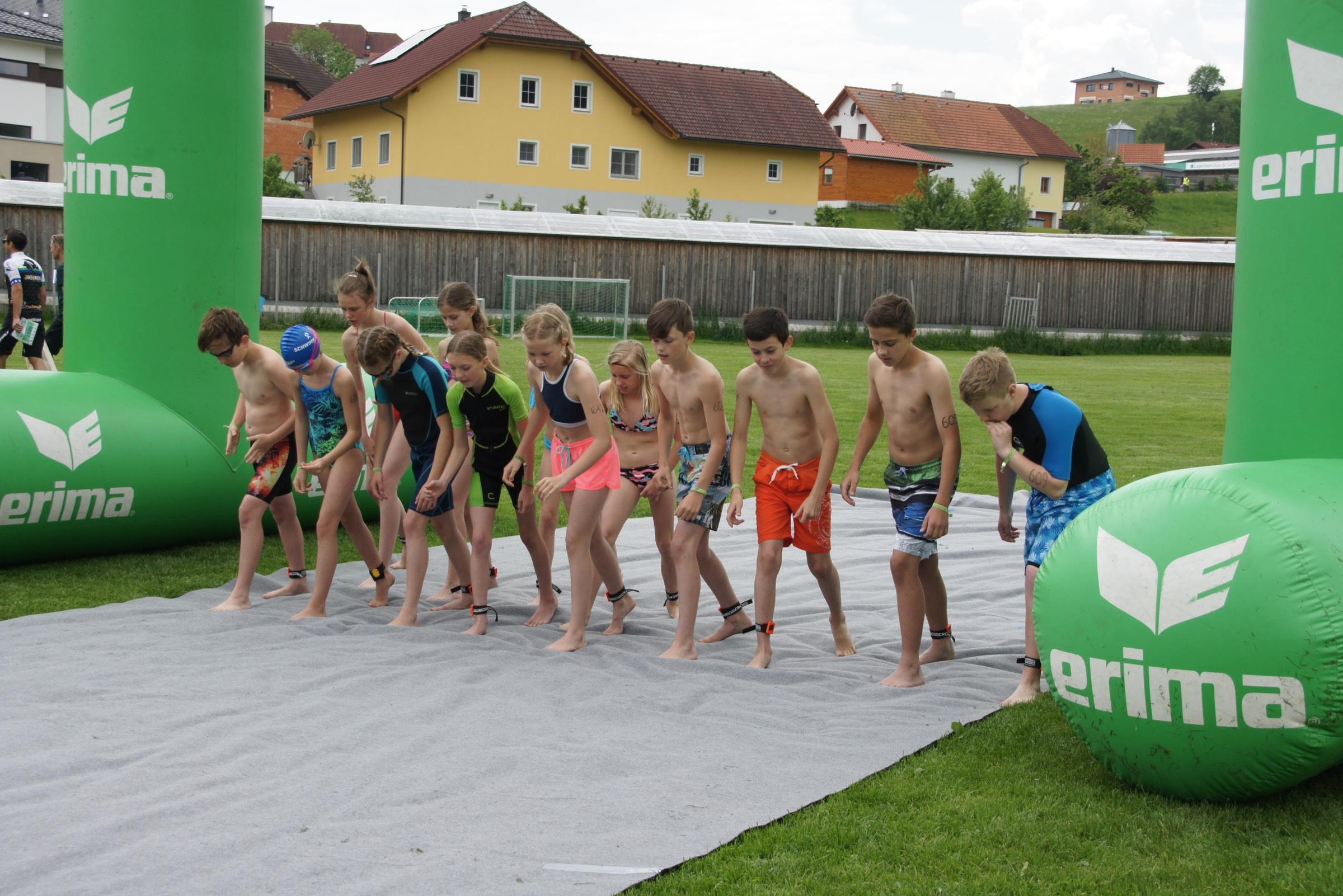 partner-Schüler Triathlon 2019