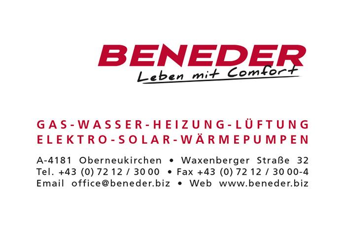 partner-Beneder
