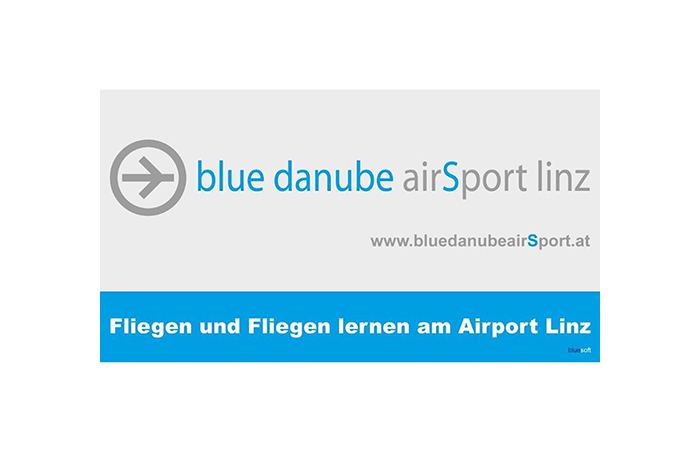 partner-Blue Danue Airport Linz