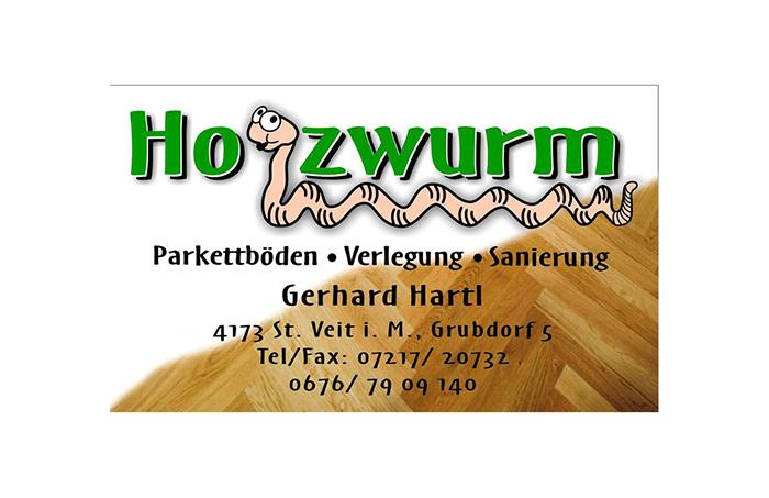 partner-Holzwurm